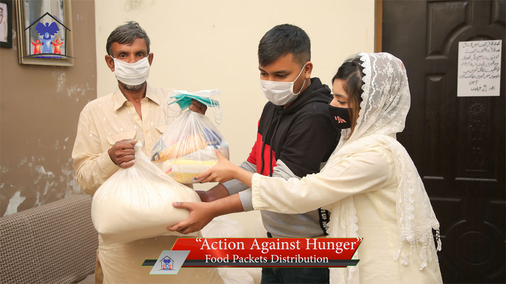 Action Agains Hunger